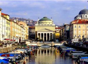 TriesteA