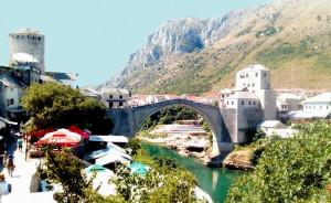 MostarA